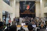 Kapolri: 23 orang telah ditangkap terkait bom di Gereja Katedral Makassar