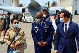 Senegal kembali beli pesawat CN-235 buatan Indonesia