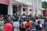 Pemprov Papua minta honorer bersabar menunggu penyelesaian penerimaan