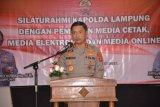 Kapolda: Pelaku curanmor di Lampung rata-rata masih muda