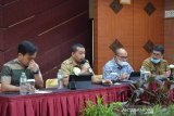 Wagub Sumbar : Bank Nagari dapat menjadi mitra kerja bagi pedagang dan pengusaha Tanah Abang