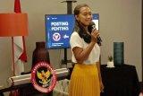 Gelar Webinar Ngopi Coi, BNPT dan FKPT ajak warga bijak bermedsos
