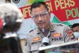 Kapolri tetapkan delapan polsek di NTB tidak melakukan penyidikan