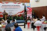 Ketua KPK harapkan napi korupsi menjadi agen antikorupsi