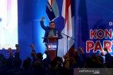 Demokrat Moeldoko ajukan gugatan ke PTUN