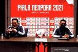 Persela Lamongan optimistis hadapi Madura United karena belum kebobolan