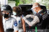 Polres Sumbawa layani vaksinasi masyarakat secara
