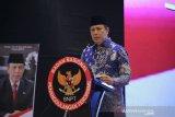 Pertemuan BNPT membangun agen perdamaian melawan terorisme