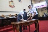 BPR Makassar disepakati  berubah menjadi Perseroda