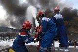 Pertamina diminta evaluasi menyeluruh terkait kebakaran Kilang Balongan