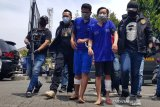 Dua pejambret warga Genuk Kota Semarang ditembak