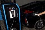 Dukung mobil listrik, Toyota Indonesia paparkan strategi penetrasi kendaraan elektrifikasi