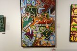 Karya Seni PaKar 1.2 DKR, Sudah Terjual Sebelum Dibuka