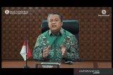 BI paparkan kebijakan pemulihan ekonomi dalam pertemuan virtual ASEAN+3