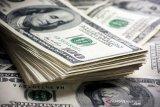 Dolar jatuh terseret kenaikan klaim pengangguran mingguan AS