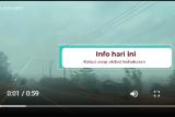 Info terkini: Kebakaran di jalan Lintas Barat Bintan