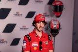 Bagnaia dihadapkan dengan dilema strategi jelang Grand Prix Doha