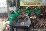 Wow, Riau produksi 2 ton kompos