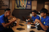 Persib Bandung buka kembali kafe 1933 Dapur Kopi