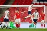 Maguire antar Inggris kalahkan Polandia 2-1