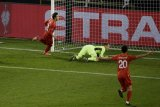 Kualifikasi Piala Dunia, Grup J Zona Eropa, Jerman tumbang 1-2 di tangan Makedonia Utara