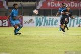 Persela Lamongan tahan imbang Madura United 1-1