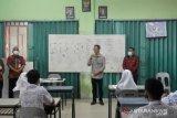 Wakil Wali Kota Batam pertegas komitmen sekolah untuk belajar tatap muka