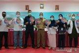 BNN Sulawesi Tenggara proteksi karyawan PT DSSP Power Kendari dari bahaya narkoba