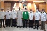 UMI Makassar hadirkan dosen dari Arab Saudi saat penyambutan mahasiswa baru