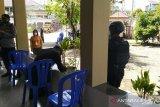 Jibom Detasemen Gegana Polda DIY sterilisasi empat gereja di Kulon Progo