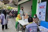 PT Jasa Raharja Baturaja gelar pemeriksaan  kesehatan gratis