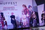 BLK Kendari menampilkan kreasi tenunan khas Sultra di ajang Muffest 2021