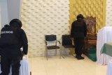 290 personel gabungan TNI/Polri amankan ibadah Paskah di Jayapura