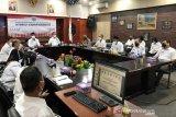 3.275 guru di Mura wajib divaksinasi sebelum pembelajaran tatap muka