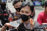 Densus 88 Polri kembali amankan tiga terduga teroris di Makassar