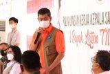 BNPB: Perencanaan pembangunan Sulbar perlu perhitungkan dampak bencana
