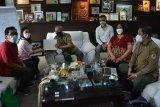 Perlu upaya kolektif memulihkan ekosistem Taman Nasional Sebangau