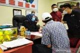 Tim kejaksaan tangkap buronan  kasus perkebunan sawit di Kalteng