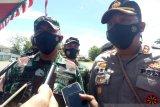 Kapolres Mimika AKBP Era: Jangan takut dengan terorisme