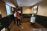 BPS : Tingkat hunian hotel di Kota Makassar tumbuh 3,76 persen