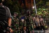 Panglima TNI pastikan perayaan Paskah di Makassar dan Manokwari aman dan kondusif