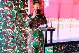 Pangdam XVII/Cenderawasih tutup TMMD di Kawagit Kabupaten Boven Digoel