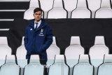 Tiga pemain Juventus diskorsing karena langgar prokes