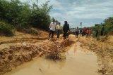 Ini janji Bupati Limapuluh Kota dan Anggota DPR-RI, Rezka Oktoberia terkait jalan menuju Galugua