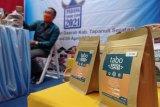 Kopi Arabika Sipirok ditonjolkan kabupaten ini, di Padang Expo 2021