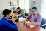 Pemkab Seruyan sampaikan usulan formasi CPNS dan PPPK