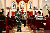 1.001 tentara siaga bantu polisi amankan perayaan Paskah di Makassar