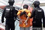 Densus tangkap 26 terduga teroris di Jatim pada awal tahun 2021