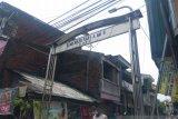 Densus 88  amankan seorang terduga teroris di Surabaya