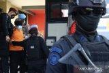 Lagi, Densus 88 tangkap dua terduga teroris di Jatim